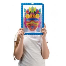 Set Creativ pentru masti Artist Board de la Maped