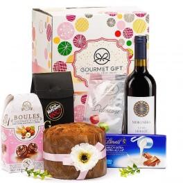 Cos Cadou Gourmet Basic Conceptool