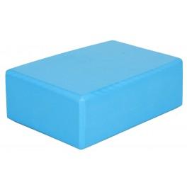 Caramida Yoga Merco Bleu si Negru, 10.5 cm
