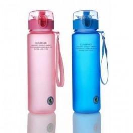 Bidon Apa Casno Sport, 560 ml, capac Click-Lock