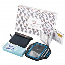 Set Fitness Cadou - Medium Kit