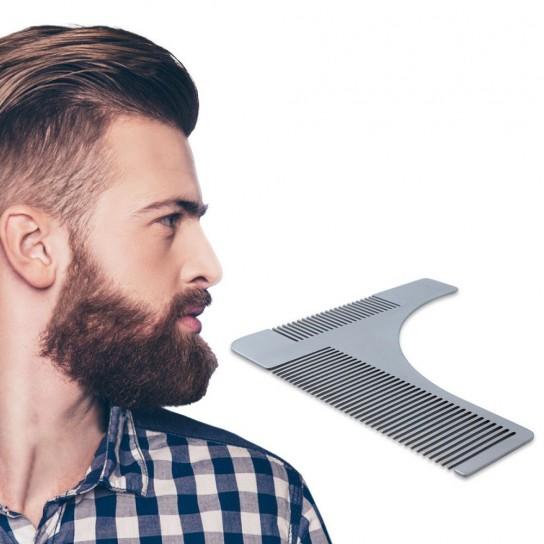 Set de ingrijire barba Gentlemen's Tool Kit - Conceptool