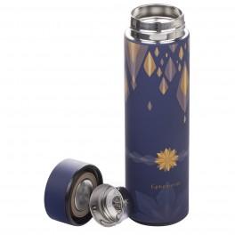 Termos Inox Ephemeral 500 ml, cu sita ceai incorporata